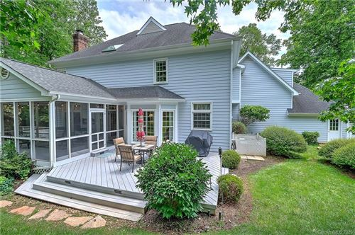 Photo of 136 Wynswept Drive, Mooresville, NC 28117 (MLS # 3624253)