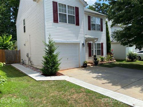 Photo of 5112 Magnasco Lane, Charlotte, NC 28208-3183 (MLS # 3766254)