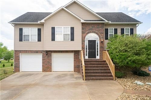 Photo of 5015 Water Wheel Drive, Conover, NC 28613 (MLS # 3610255)