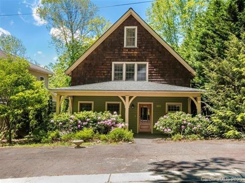 Photo of 308 Westover Drive, Asheville, NC 28801-1640 (MLS # 3660255)