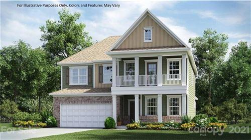 Photo of 18112 New Mark Avenue #PL 44, Charlotte, NC 28278 (MLS # 3771255)