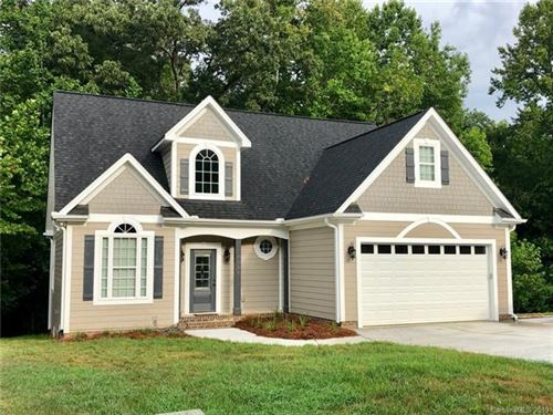 Photo of 7746 Woodcrest Drive, Stanley, NC 28164 (MLS # 3530256)