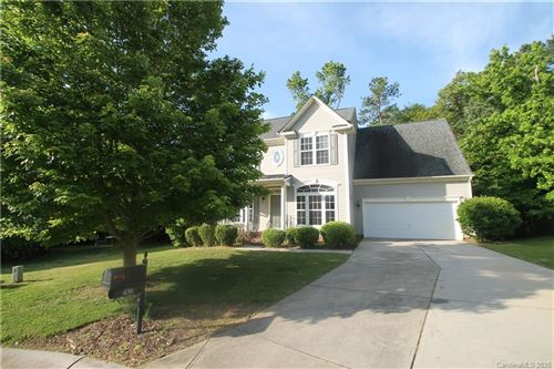 Photo of 436 Harvest Terrace Drive #.22, Lake Wylie, SC 29720 (MLS # 3598256)