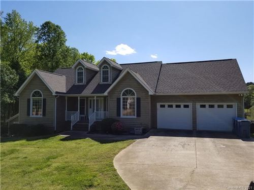 Photo of 8601 Blue Heron Drive, Terrell, NC 28682-8739 (MLS # 3697256)