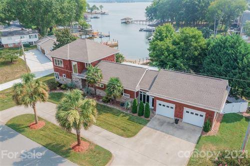 Photo of 21304 Norman Shores Drive, Cornelius, NC 28031-6694 (MLS # 3767256)