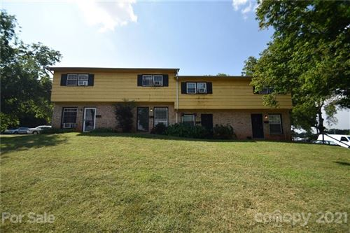 Photo of 3504 Darby Avenue, Charlotte, NC 28277-4014 (MLS # 3780256)