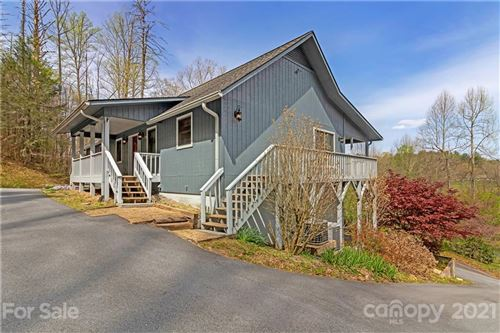 Photo of 216 Wilson Road, Pisgah Forest, NC 28768 (MLS # 3726257)
