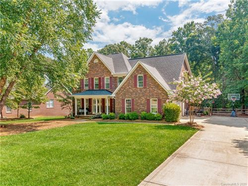 Photo of 112 Lakeview Shores Loop, Mooresville, NC 28117-6630 (MLS # 3640258)