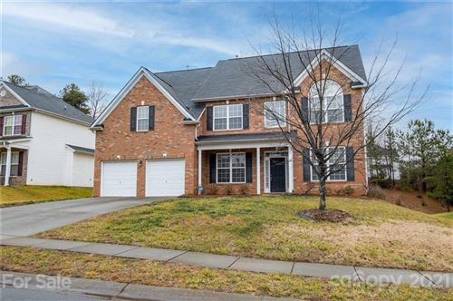 Photo of 8506 Delamere Lane, Charlotte, NC 28269-3907 (MLS # 3703258)