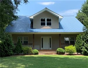 Photo of 1248 NC 90 Highway W, Taylorsville, NC 28681 (MLS # 3527260)