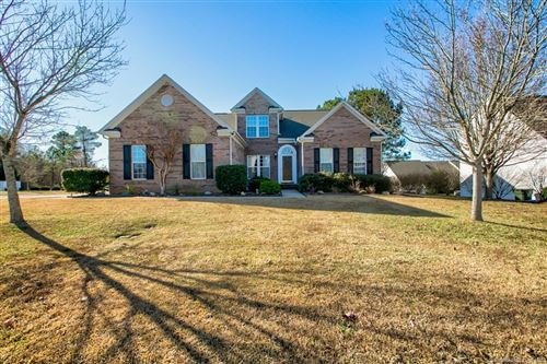 Photo of 1017 Pepperwood Place, Lake Wylie, SC 29710 (MLS # 3555260)