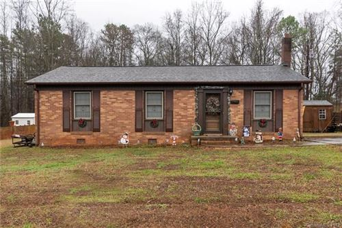 Photo of 2326 Story Street, Lincolnton, NC 28092 (MLS # 3577260)