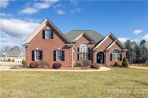 Photo of 105 Chappie Drive #48, Mount Holly, NC 28120-1462 (MLS # 3704260)