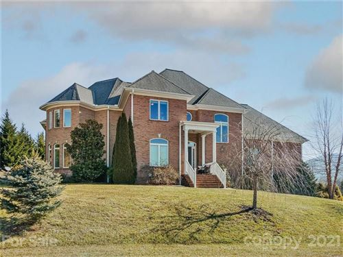 Photo of 87 Governor Thomson Terrace, Weaverville, NC 28787 (MLS # 3708260)