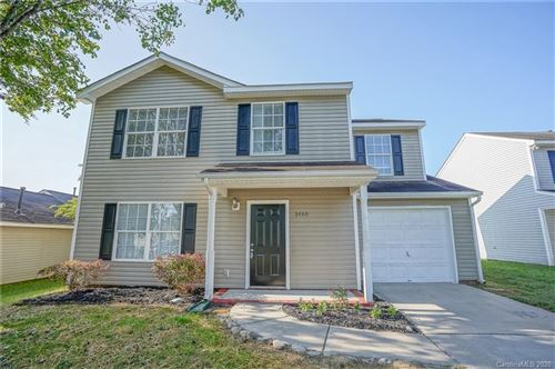 Photo of 1466 Summer Coach Drive, Charlotte, NC 28216-7634 (MLS # 3663261)