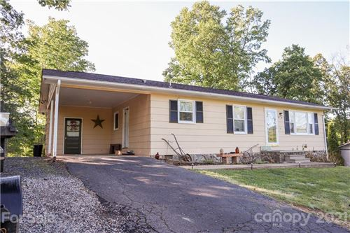 Photo of 280 Griggs Road, Old Fort, NC 28762 (MLS # 3738261)