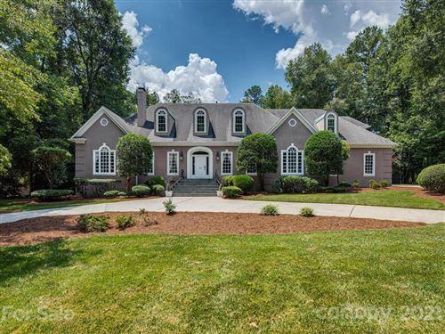 Photo of 2041 Pellyn Wood Drive, Charlotte, NC 28226-4630 (MLS # 3761261)