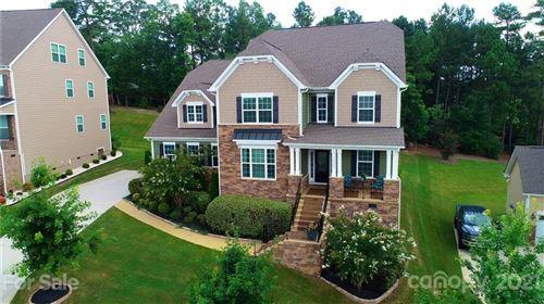 Photo of 13903 Derby Farm Lane, Charlotte, NC 28278-0074 (MLS # 3763261)