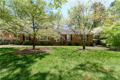 Photo of 6137 Page Court, Charlotte, NC 28270 (MLS # 3607263)