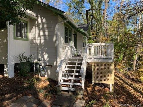 Photo of 362 Cumberland Avenue, Asheville, NC 28801-1044 (MLS # 3695263)
