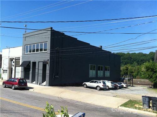 Photo of 347 Depot Street, Asheville, NC 28801 (MLS # 3714263)