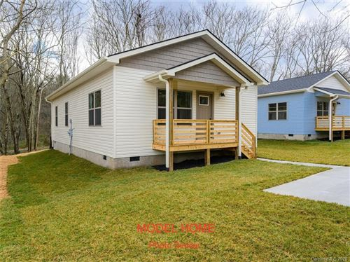 Photo of 156 Old County Home Road, Asheville, NC 28806 (MLS # 3611264)