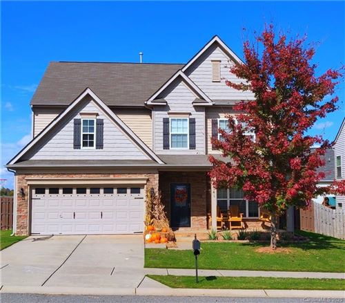 Photo of 141 Saye Place #512, Mooresville, NC 28115-5813 (MLS # 3687264)