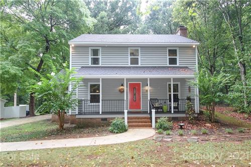 Photo of 14004 Maple Hollow Lane, Mint Hill, NC 28227-8588 (MLS # 3788264)