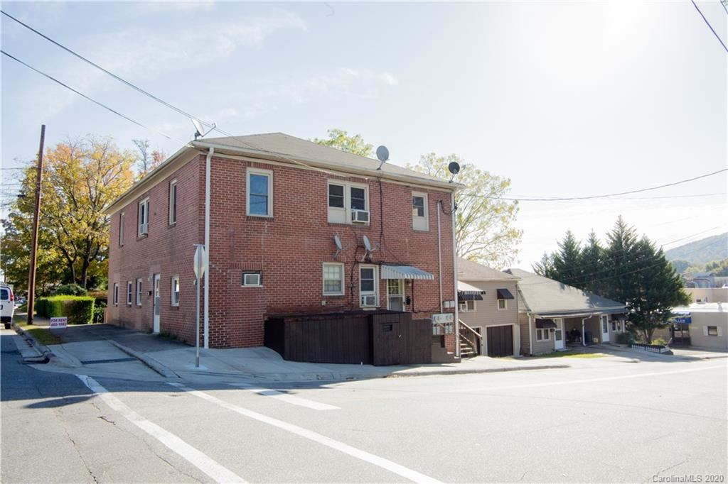 Photo of 197 W Court Street, Marion, NC 28752 (MLS # 3673264)