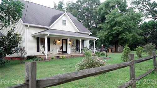 Photo of 444 Pee Dee Avenue, Norwood, NC 28128 (MLS # 3773265)