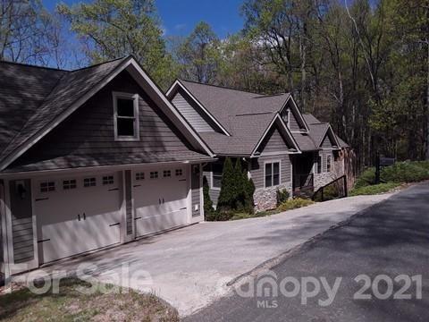 Photo of 28 Sugar Maple Drive, Mills River, NC 28759-2665 (MLS # 3747266)