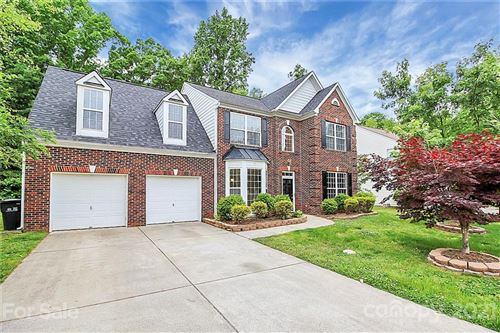 Photo of 10917 Chastain Parc Drive, Charlotte, NC 28216-7654 (MLS # 3765266)