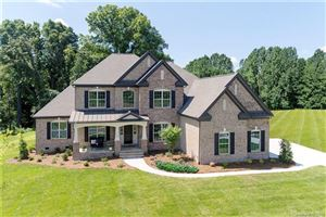 Photo of 1008 Golden Bell Drive #100, Marvin, NC 28173 (MLS # 3306267)