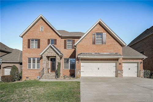 Photo of 9616 Ashley Green Court NW, Concord, NC 28027 (MLS # 3566268)