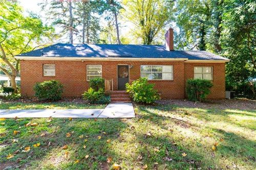 Photo of 801 Yorkmont Drive, Charlotte, NC 28217 (MLS # 3672268)