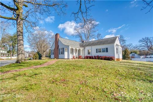 Photo of 308 N Central Avenue, Belmont, NC 28012-3146 (MLS # 3701268)