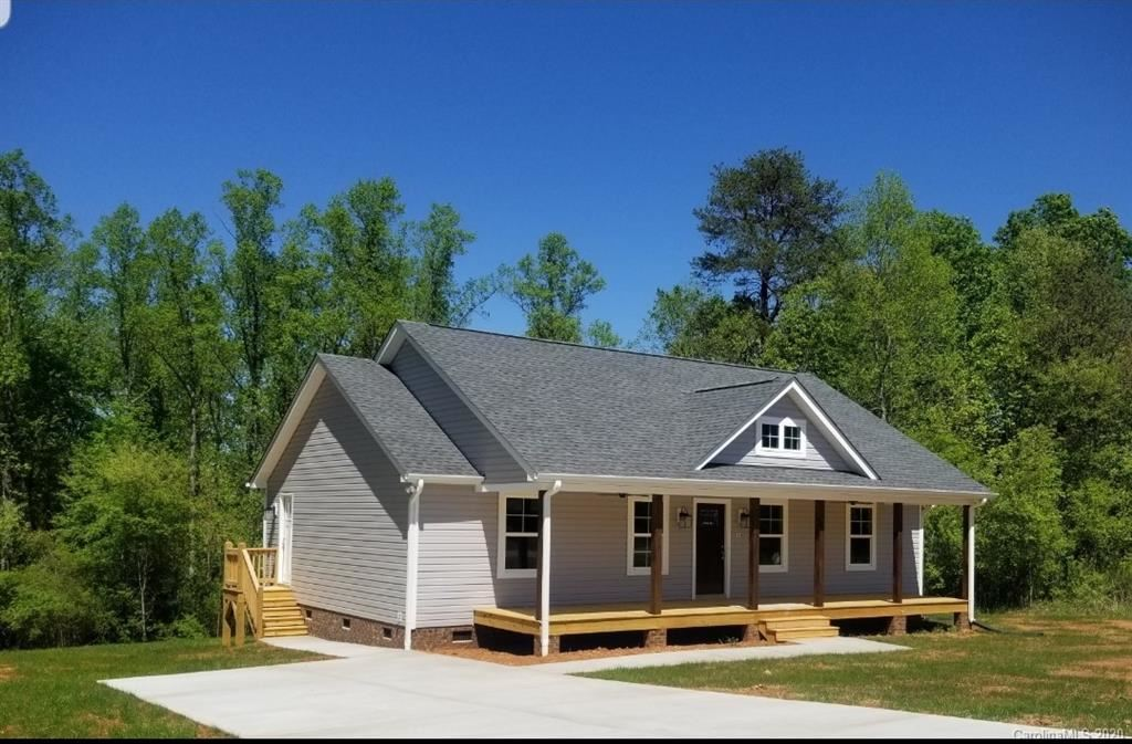 Photo for 4830 Bonnie Brook Court, Vale, NC 28168 (MLS # 3636268)