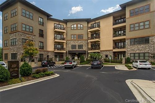 Photo of 350 E Allen Street #301, Hendersonville, NC 28792 (MLS # 3469269)