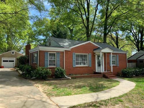 Photo of 2619 Lumina Avenue, Charlotte, NC 28208 (MLS # 3608269)