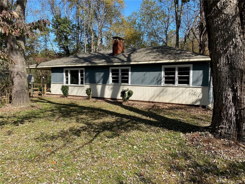 Photo of 64 Thomas Drive, Old Fort, NC 28762 (MLS # 3662269)