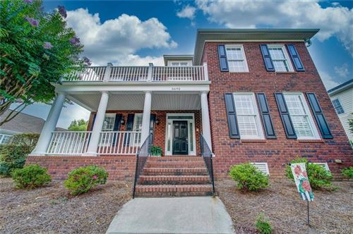 Photo of 5692 Burck Drive, Concord, NC 28027-5320 (MLS # 3650270)