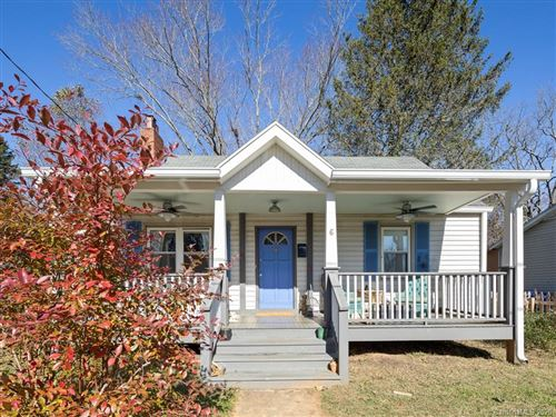 Photo of 6 and 6B Redfern Street, Asheville, NC 28806 (MLS # 3685270)