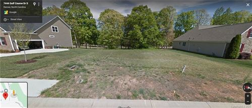 Photo of 0 Golf Course Drive S #9, Denver, NC 28037 (MLS # 3701270)