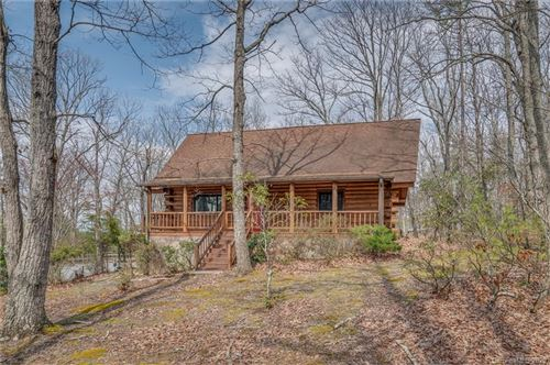 Photo of 83 Luther Durham Road, Tryon, NC 28782 (MLS # 3604271)