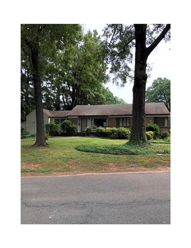 Photo of 3951 Langhorne Avenue, Charlotte, NC 28205-5617 (MLS # 3766271)