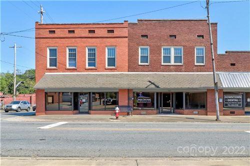 Photo of 108 Mountain Street, Cherryville, NC 28021-2941 (MLS # 3793271)
