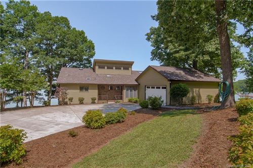 Photo of 8908 Lynn Parker Lane, Charlotte, NC 28278-9563 (MLS # 3555272)