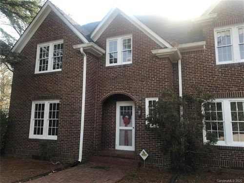 Photo of 926 E Marion Street, Shelby, NC 28150 (MLS # 3579272)