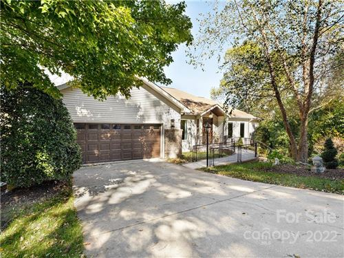 Photo of 3 Governors Drive, Hendersonville, NC 28791 (MLS # 3796272)