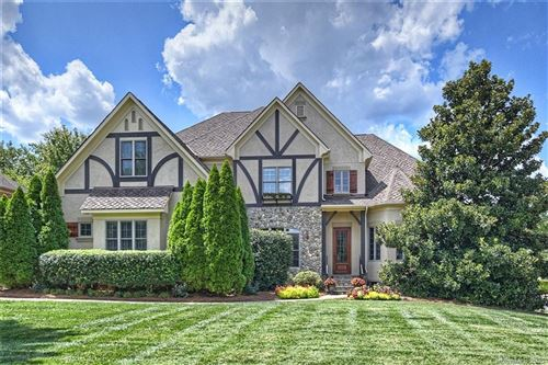 Photo of 200 Glenmoor Drive, Waxhaw, NC 28173 (MLS # 3591273)